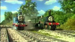 Thomas y la Cuentacuentos - Narración Latinoamericana