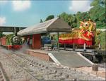 Thomas,PercyyelDragón71