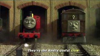 Thomas y sus Amigos - ¿Cuántos Son? - Temporada 12