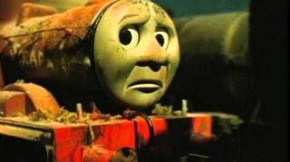 Thomas y sus amigos -el escape