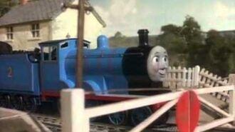 Thomas y sus amigos -bertie al rescate