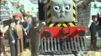 Thomas y sus amigos -mavis