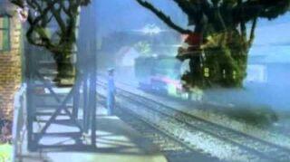 Thomas y sus amigos- los fantasmas de henry