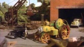 Thomas y sus amigos -de nuevo en accion