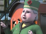 Dowager Hatt