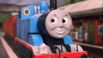 Thomas y sus amigos -la promesa de percy