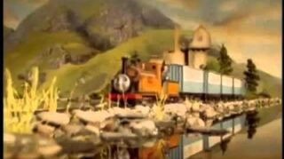 Thomas y sus amigos capitulo 82