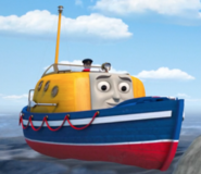 CaptainCGI