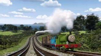 Canción Corre Thomas - Thomas & Friends
