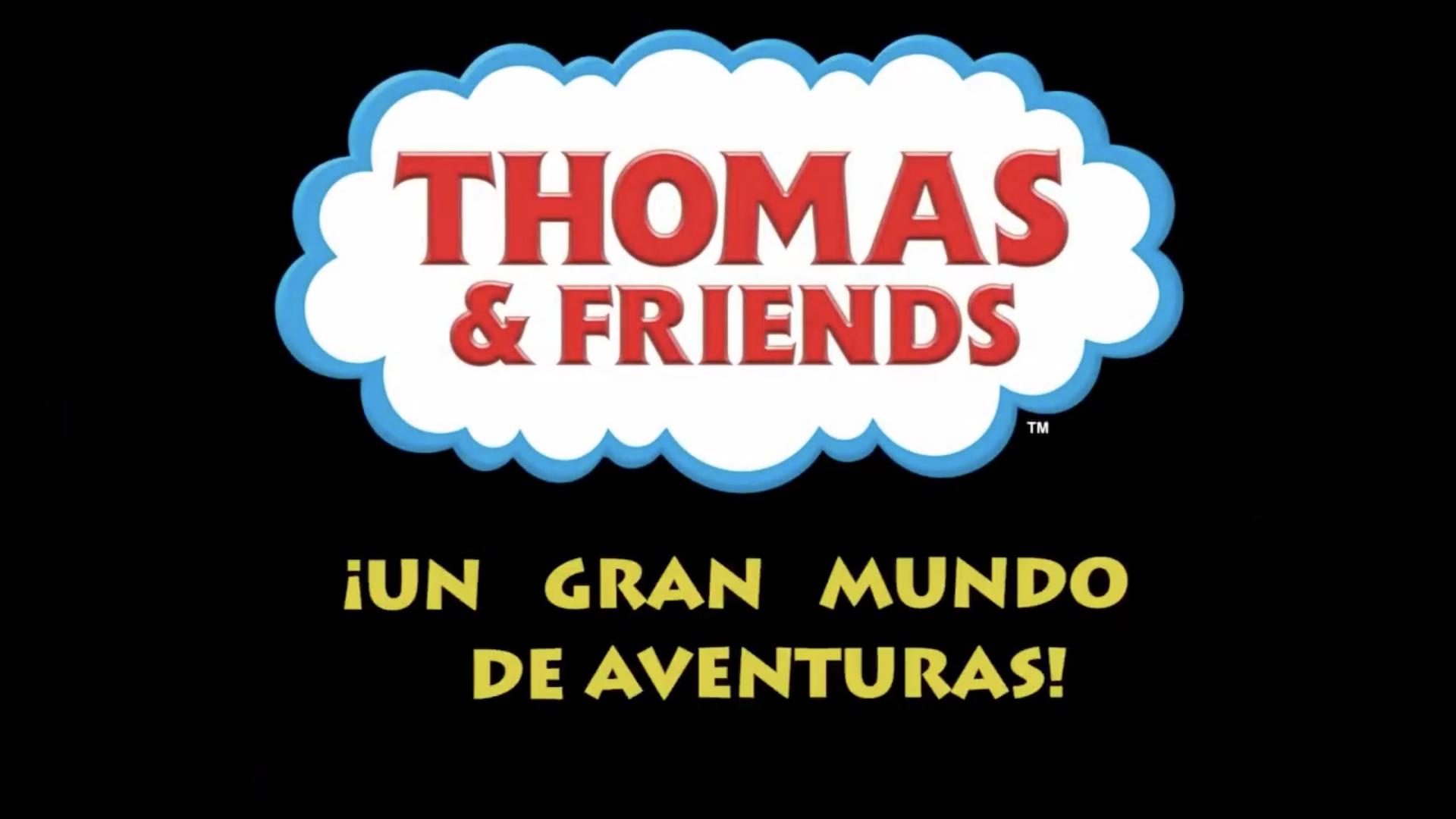 Sus Español Temporada Thomas 22Wiki Y Powered Amigos Fandom By qUzMVSp