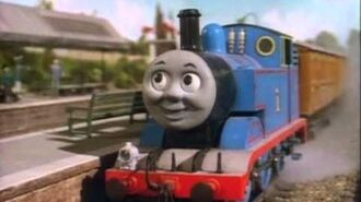 Thomas y sus amigos -thomas en dificultades