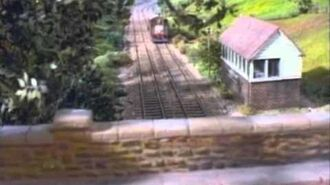 Thomas y sus amigos -thomas rompe las reglas