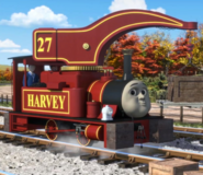 HarveyCGI