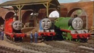 Thomas y sus amigos -diesel da la nota