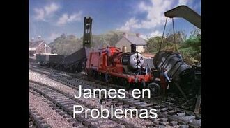 James en Problemas (Dirty Objects) (Restored)