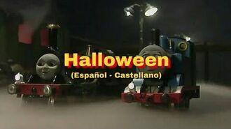 Halloween - Narración Española