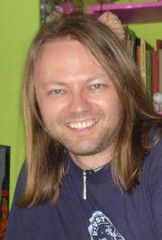 PaulLarson