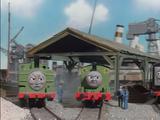 Diesel lo Hace de Nuevo