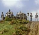 Thomas y una Carta muy Especial