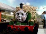 Thomas se Divierte