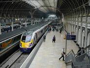 EstaciónPaddington