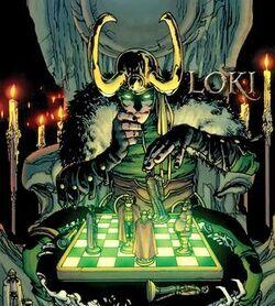 Loki Laufeyson (Earth-616) 0002