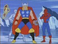 2 Spider-Man