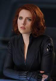 Black Widow Thor Wiki Fandom