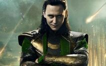 Loki is awesome