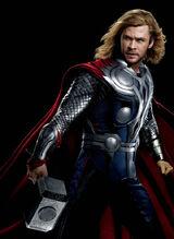 Thor (movies)