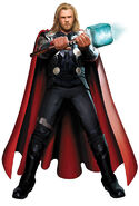 Thor concept art chris hemsworth 02