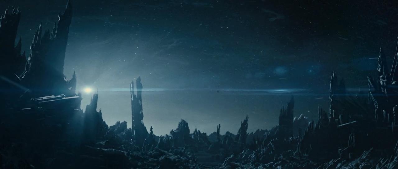 Jotunheim | Thor Wiki | Fandom