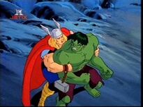 4 Incredible Hulk