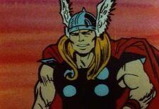 1 Marvel Super-Heroes