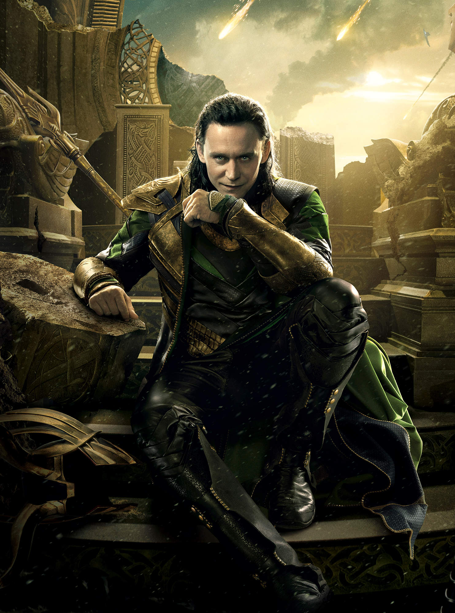 Loki (movies) | Thor Wiki | FANDOM powered by Wikia