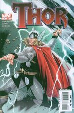 Thor Vol 3