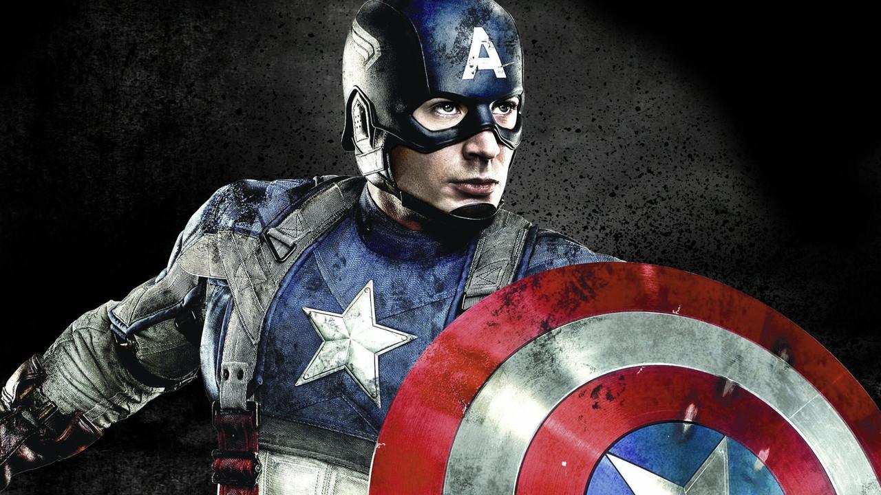 Captain America Thor Wiki Fandom