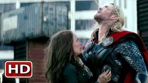 Thor 2 The Dark World Trailer (2013)