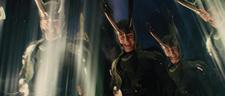 Loki illusions