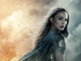 Jane Foster (movies)