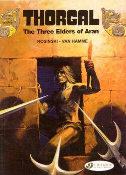 3 - The Three Elders of Aran