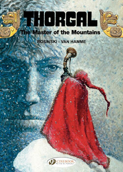 15 - The Master of the Mountains