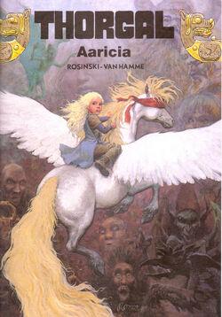 14 - Aaricia