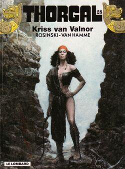 28 - Kriss van Valnor