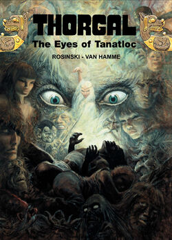 11 - The Eyes of Tanatloc