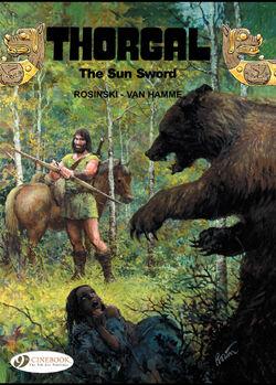 18 - The Sun Sword