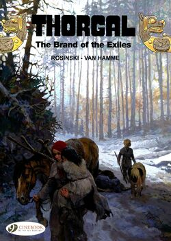 20 - The Brand of the Exiles