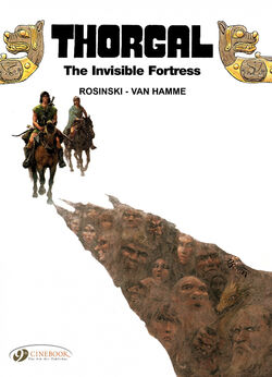 19 - The Invisible Fortress