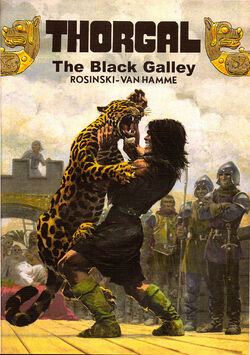4 - The Black Galley