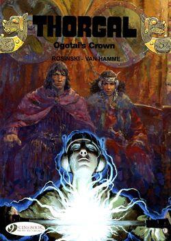 21 - Ogotai's Crown